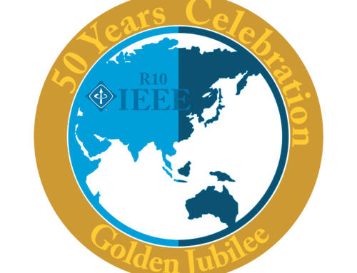 IEEE 50 Years Celebration Logo Contest
