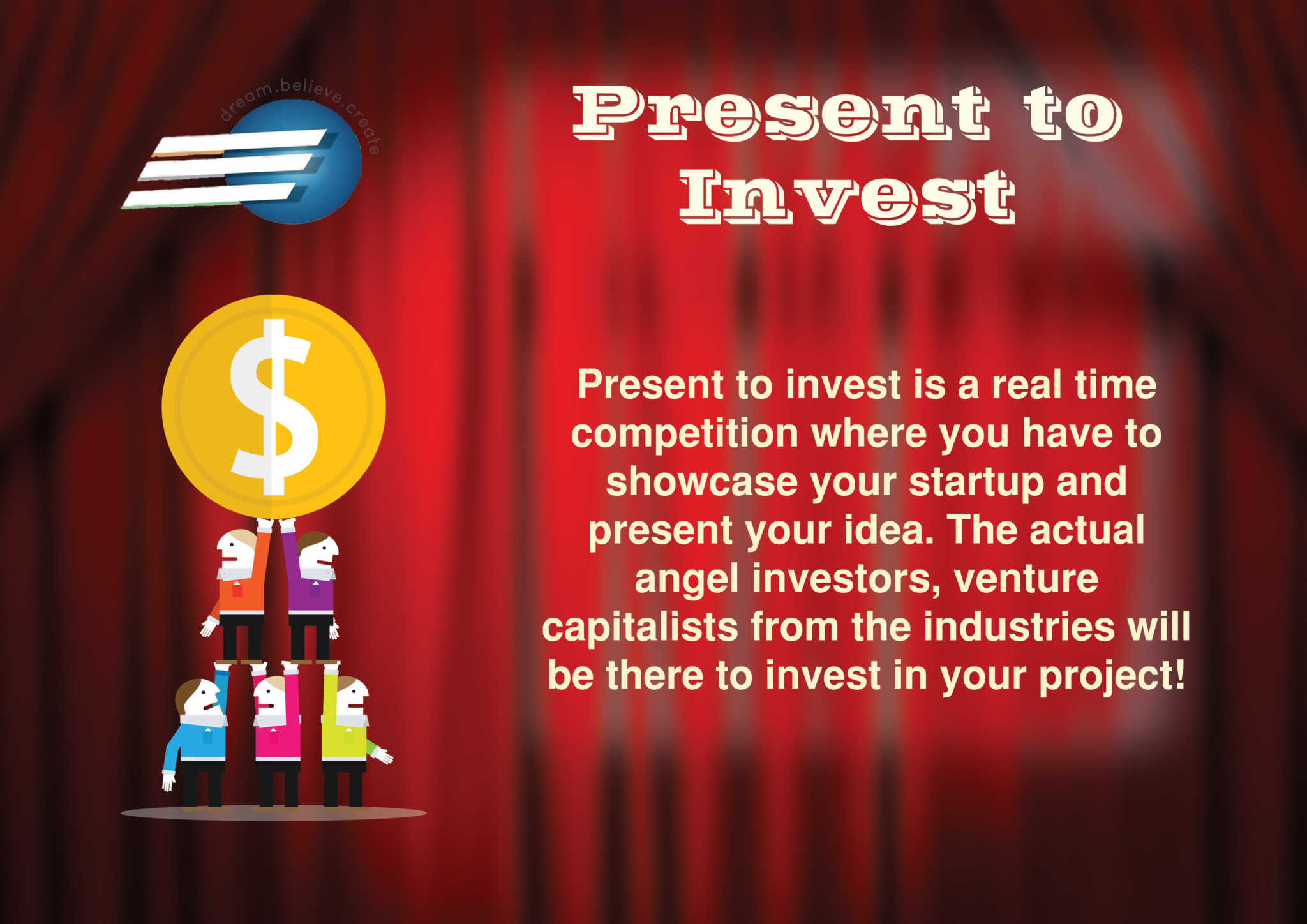 ecell-present-to-invest