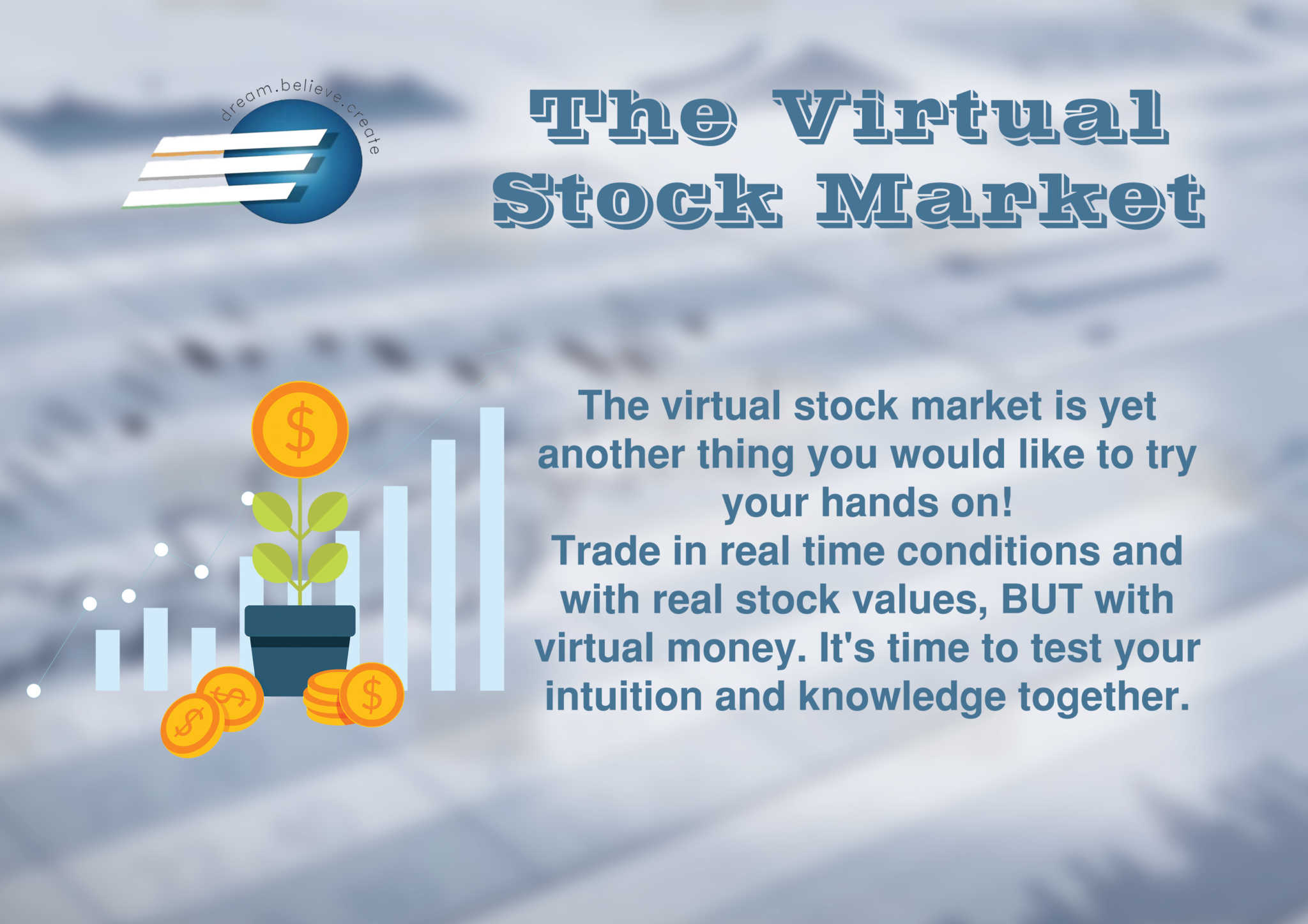 ecell-virtual-stock-market