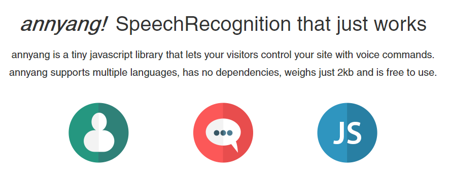 speech-recognition-website