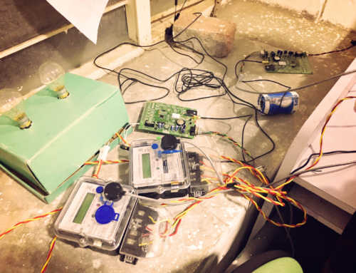 Power Theft Detection – Smart India Hackathon